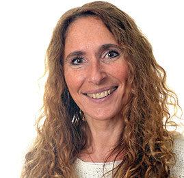 Lucine Garois