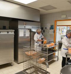 Itteville – Restauration Scolaire 1