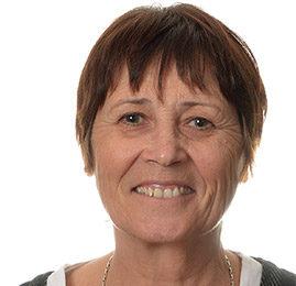 Anne Marie Rouffaneau